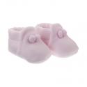 Detské topánočky veľkosť 17 ružové CAMBRASS