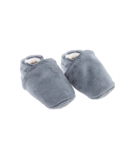 CAMBRASS detské topánočky veľkosť 17 tmavo sivé