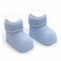Detské ponožky 15/16 modré CAMBRASS