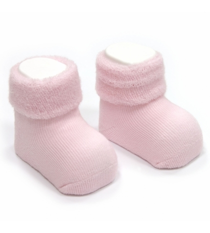 CAMBRASS detské ponožky 75/18 ružové