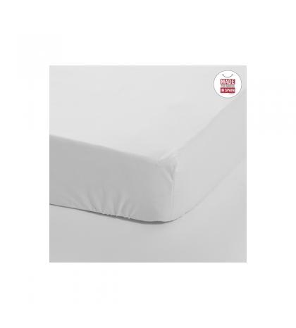 CAMBRASS  detské prestieradlo 70x140 cm biele