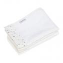 CAMBRASS  Set 2 uteráčikov 25x 35 cm ASTRA  sivý