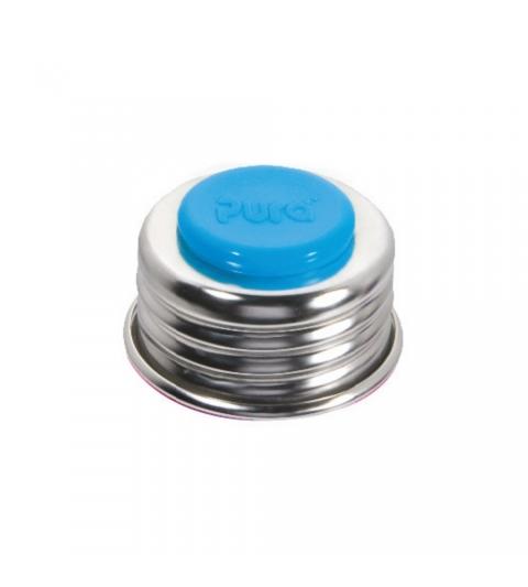 Pura nerezová objímka + tesniaci disk