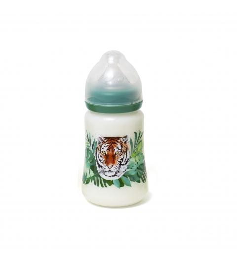 Tommy Lise Kojenecká fľaška 250 ml Wild and Free