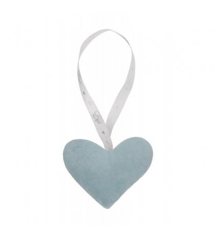 Effiki Levanduľové srdce modré