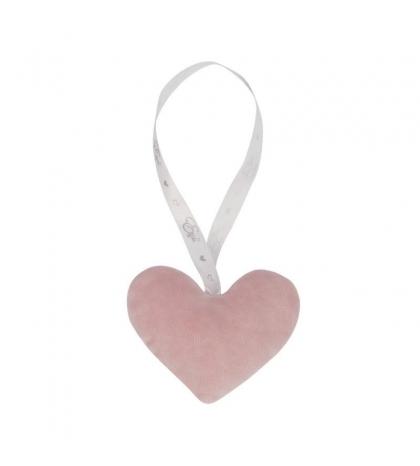 Effiki Levanduľové srdce ružové