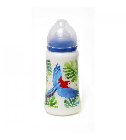 Tommy Lise Kojenecká fľaška 360 ml Feathery Mood