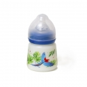 Tommy Lise Kojenecká fľaška 125 ml Feathery Mood