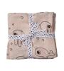 Done by Deer Mušelínové plienky 70x70 cm sea friends ružové