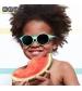 Slnečné okuliare KiETLA JokaKids 4 -6 rokov - obláčiková