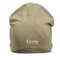 Elodie Details Bavlnená detská čiapka LOGO - Warm Sand 0-6