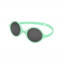 KiETLA slnečné okuliare DIABOLA 0-1 rok aqua