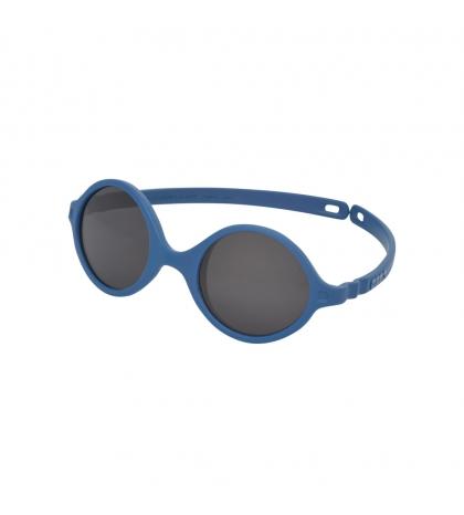 KiETLA slnečné okuliare DIABOLA 0-1 rok denim