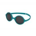 KiETLA slnečné okuliare DIABOLA 0-1 rok peacock-blue