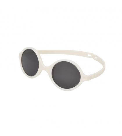 KiETLA slnečné okuliare DIABOLA 0-1 rok white