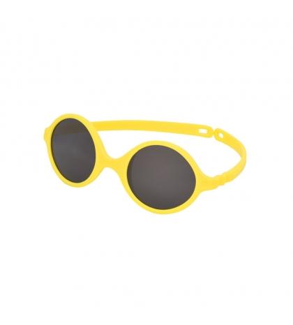 KiETLA slnečné okuliare DIABOLA 0-1 rok yellow
