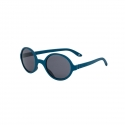 KiETLA slnečné okuliare RoZZ 1-2 roky denim