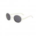 KiETLA slnečné okuliare RoZZ 1-2 roky white