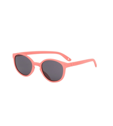 KiETLA slnečné okuliare WaZZ 1-2 roky grapefruit