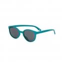 KiETLA slnečné okuliare WaZZ 1-2 roky peacock-blue