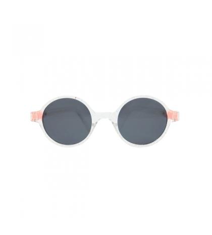 KiETLA CraZyg-Zag slnečné okuliare RoZZ 4-6 rokov glitter
