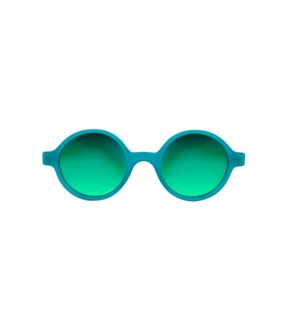 KiETLA CraZyg-Zag slnečné okuliare RoZZ 4-6 rokov peack-zrkadlovky