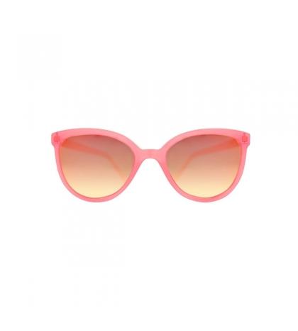 KiETLA CraZyg-Zag slnečné okuliare RoZZ 4-6 rokov neon-zrkadlovky