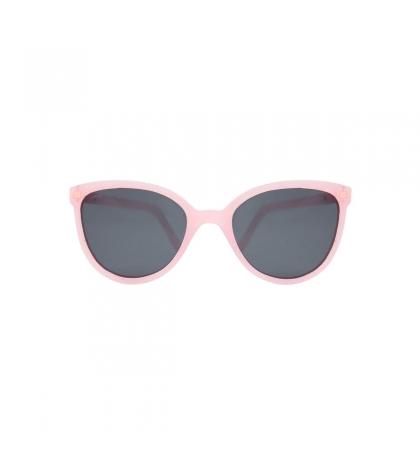 KiETLA CraZyg-Zag slnečné okuliare RoZZ 4-6 rokov pink-glitter