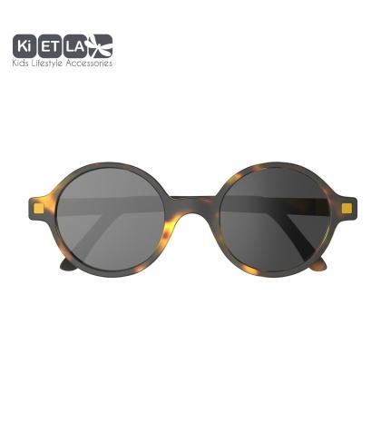 KiETLA CraZyg-Zag slnečné okuliare RoZZ 9-12 rokov ekail