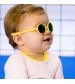 KiETLA slnečné okuliare DIABOLA 0-1 rok žltá