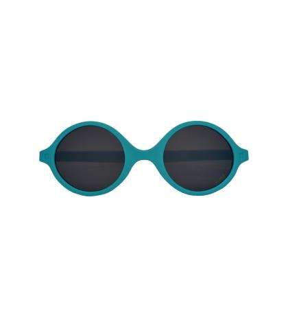 Slnečné okuliare KiETLA Diabola 0-18 m - ružová