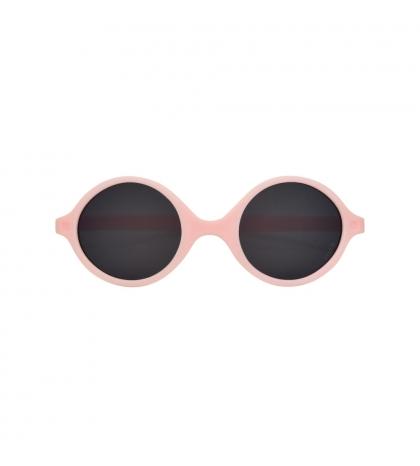 KiETLA slnečné okuliare DIABOLA 0-1 rok blush