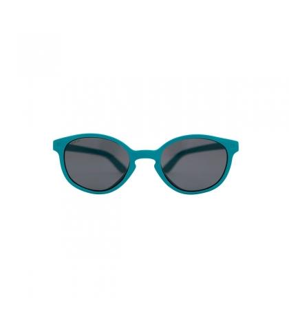 KiETLA slnečné okuliare WaZZ 2-4 roky peacock-blue