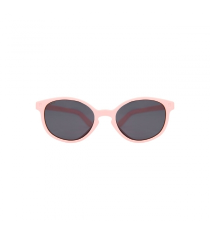 KiETLA slnečné okuliare WaZZ 2-4 roky blush