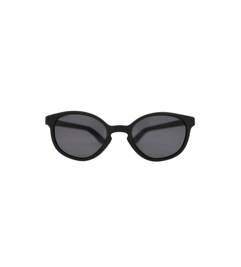 KiETLA slnečné okuliare WaZZ 2-4 roky black