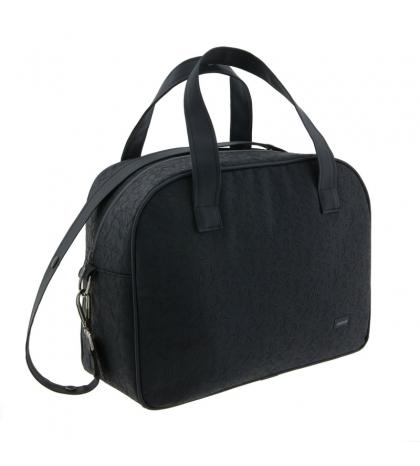 Materská taška 18 x 44 x 33 cm Prome ELITE čierna Cambrass