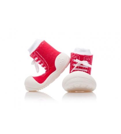 Attipas Detské topánočky veľkosť  S Sneakers Red