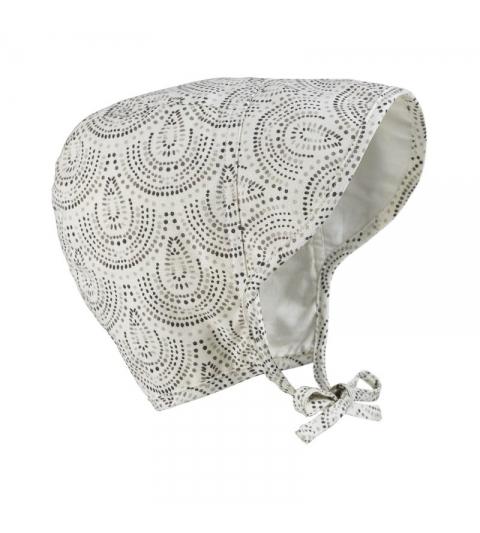 Elodie Details Detský klobúčik Baby bonnets - Desert Rain 3-6 mesiacov