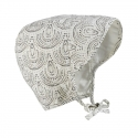 Elodie Details Detský klobúčik Baby bonnets - Desert Rain 6-12 mesiacov