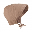 Elodie Details Detský klobúčik Baby bonnets - Faded Rose 3-6 mesicov
