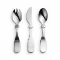 Elodie Details detský príbor EAT Silver