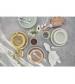 Elodie Details bavlnené obrúsky 2ks EAT Faded Rose / Powder Pink