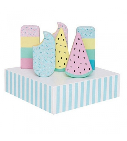 Jabadabado Zmrzlinový box
