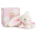 DouDou et Compagnie Lapin Bonbon Zajačik ružový PM 20cm
