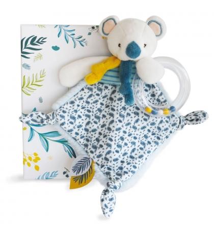 DouDou et Compagnie Koala hrkálka DS 22cm