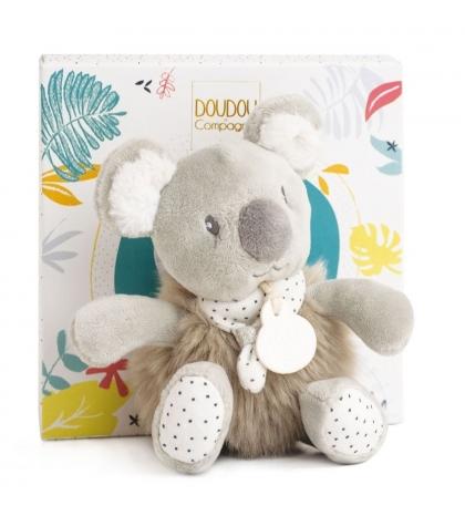 DouDou et Compagnie Minizoo Koala 15cm