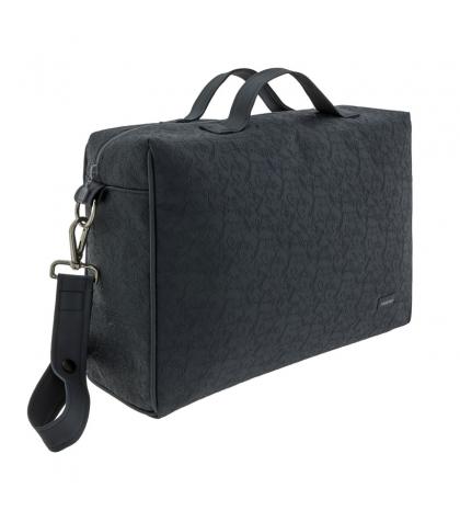Materská taška 16x41,5x29 cm Tabela  ELITE čierna Cambrass