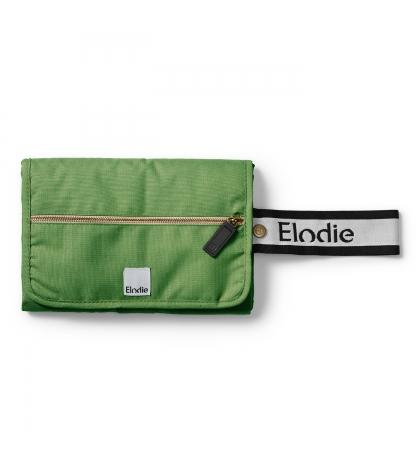 Elodie Details Príručná prebaľovacia podložka Popping Green