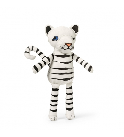 Elodie Details Snuggle - White Tiger Walter