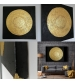 Obraz Zlaté slnko 90 x 90 cm